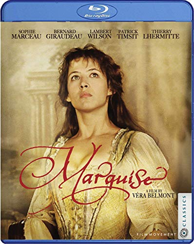 Marquise [Blu-ray]
