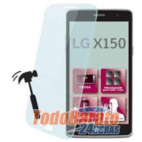Todobarato24h Protector de Cristal Templado LG X150