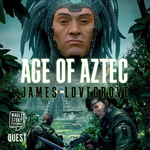 Age of Aztec cover art