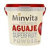 Aguaje Powder
