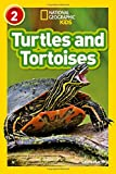 Turtles and Tortoises: Level 2 (National Geographic Readers) european short stories Dec, 2020
