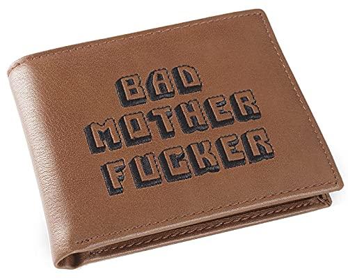 Officially Licensed Men's Bad Mother Wallet...