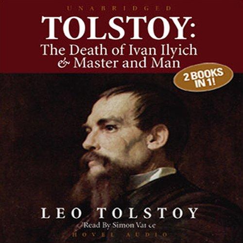 Tolstoy Titelbild