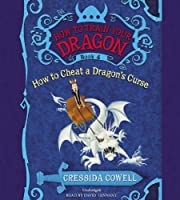 HOW TO CHEAT A DRAGON'S CURSE (How to Train Your Dragon, 4)