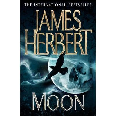[ Moon ] By Herbert, James ( Author ) [ 2012 ) [ Paperback ]