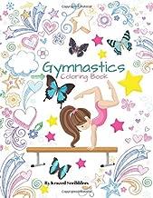 Best gymnastics coloring book Reviews