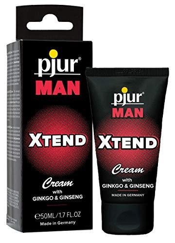 pjur Man Xtend Cream (50ml)