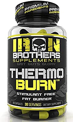 Stimulant Free Fat Burners for Women and Men ? Weight Loss - Non Stim Thermogenic Fat Burner ? Dietary Supplement ? Metabolism Booster with Cayenne Pepper ? 30 Day Supply - Keto Friendly