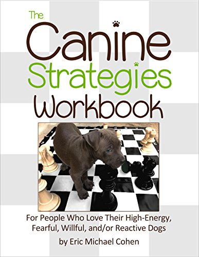 The Canine Strategies Workbook
