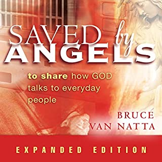 Saved by Angels, Expanded Edition cover art