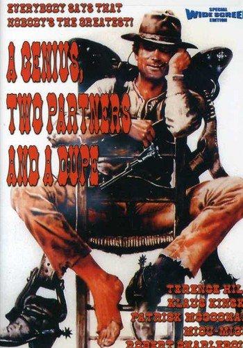 Genius Two Partners & A Dupe [Edizione: Stati Uniti] [Reino Unido] [DVD]