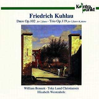 Duos Op. 102, Trio Op. 119 by William Bennett Toke Lund Christiansen