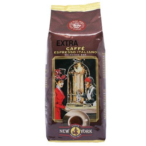 CAFFé NEW YORK ESPRESSOBOHNEN 500gr