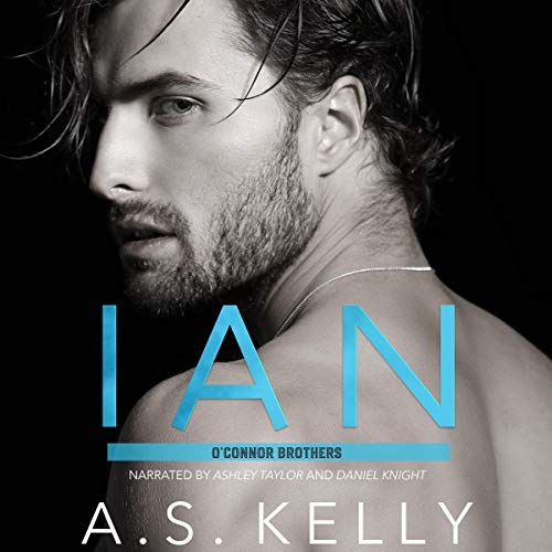 Ian Audiobook By A. S. Kelly cover art