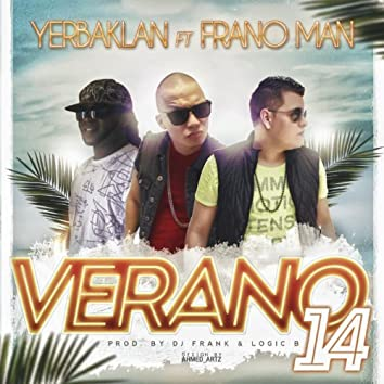 Verano 2014 (feat. Frano Man)