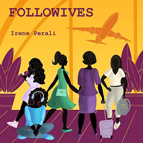Followives (Italian Edition) cover art