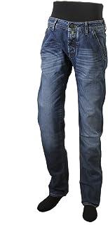 (ヤコブコーエン)JACOB COHEN メンズ デニム [32] J613 ヴィンテージウォッシュ ジーンズ VINTAGE WASH [並行輸入品]