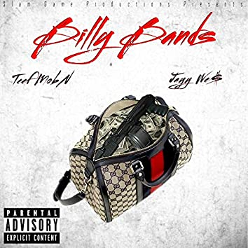 Billy Bands (feat. Jayy We$)
