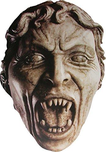 Docteur Who - Ange pleurant (Weeping Angel) -Masque de Visage Fait en Carte Rigide