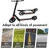 Zoom IMG-1 aunlpb i bambini adulti scooter