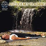 Autogenes Training - Langfristig den Stress bewältigen / Hörbuch