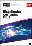 Bitdefender Antivirus Plus 2021   Standard   1 PC appareil   1 An   PC  