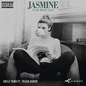 Jasmine In My Front Seat