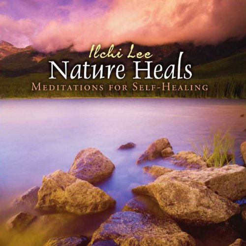 Nature Heals audiobook cover art