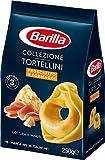 Barilla Collezione Pâtes Tortellini Fourrées au Jambon et au Fromage 250 g