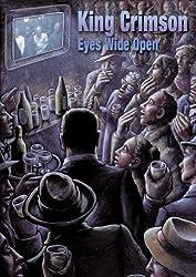 King Crimson-Eyes Wide Open