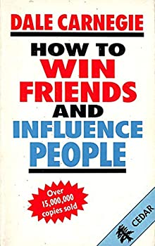 Paperback How to Win Friends and Influence People Book