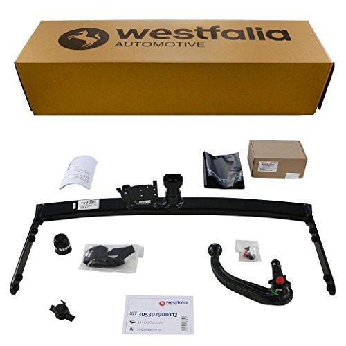 Westfalia 305392900113Enganche de Remolque