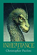 Inheritance de Christopher Paolini