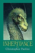 Inheritance de Christopher Paolini