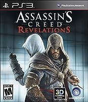 Assassin's Creed: Revelations (Playstation 3) (輸入版)