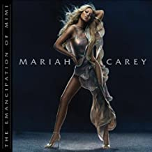 The Emancipation of Mimi - Ultra Platinum Edition [CD/DVD Combo] by Carey, Mariah (2005-11-15)
