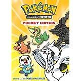 Pok?mon Pocket Comics: Black & White (Pokemon) by Santa Harukaze(2013-10-01)