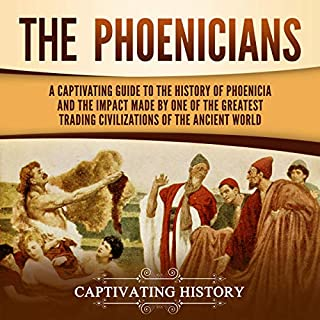 The Phoenicians cover art