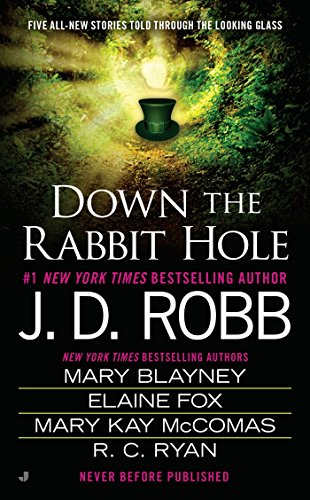 Down the Rabbit Hole - Book  of the In Death
