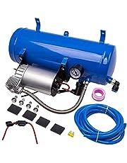 maXpeedingrods 150 psi 12 V luchtcompressor
