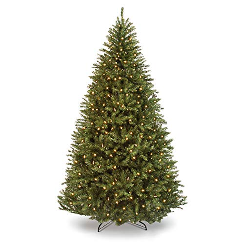 Best Choice Products 9ft Pre-Lit Hinged Douglas Full Fir Artificial Christmas Tree Holiday Decoration w/ 3,594 Branch Tips, 1,000 Warm White Lights,...