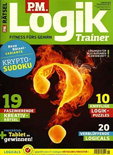 P.M. Logik Trainer 1/2021