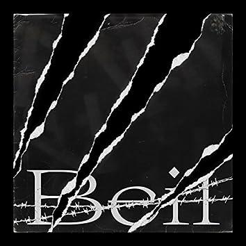 Beil (feat. JóiPé)