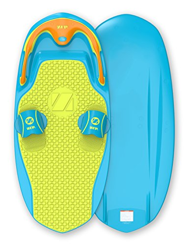 ZUP You Got This 2.0 Board, All-in-One Kneeboard, Wakeboard, Wakeskate, and Wakesurf Board for All...