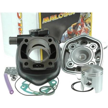 Zylinder Kit Stage6 R T Mk I 70ccm 12mm Yamaha Aerox 50 Cat Ab Bj 2003 Typ Sa14 Auto
