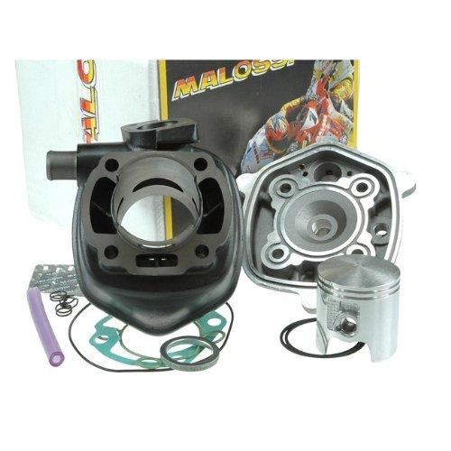 Zylinder Kit MALOSSI Sport 70ccm / 10mm - YAMAHA Aerox 50 (ab Bj. 1999) Typ:SA14