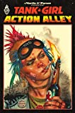 Tank Girl : Action Alley (French Edition)