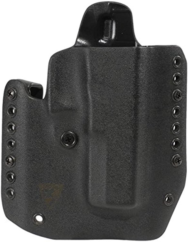 DSG Arms Alpha Holster Glock 17 22 31