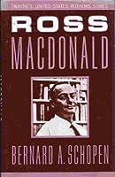 Ross Macdonald (Twayne's United States Authors Series)