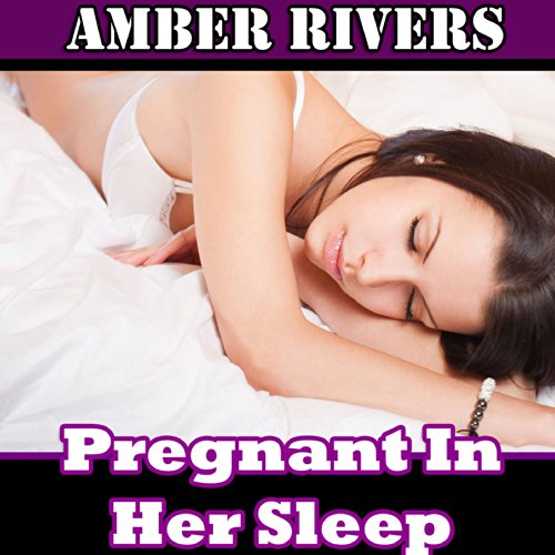 Pregnant in Her Sleep audiobook cover art
